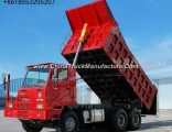8*4 6*4 420HP 371HP Sinotruk HOWO Dump Truck for Sale