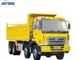 Sinotruk HOWO 6X4 Tipper Dump Truck Tractor for Sale