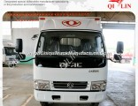 China 2.5 Tons Mini Van Truck with 2 Persons Cab