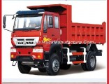 Sino HOWO 4X2 Mini Dump Truck / Dump Light Truck