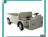 Electric Vans, CE, Cheap, New Condition, with Rear Cargo Box