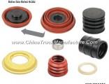 Caliper Tappet & Boot Kit of Knorr Universal Brake Caliper Repair Kit of Truck Trailer Spare Par