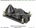 Knorr Sn5 Plastic Brake Caliper Cover Without Sensor of Trailer Parts