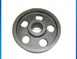 OEM Metal/Stainless Steel Lost Wax/Investment/Preicision Casting for Truck Trailer Parts