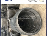 Semi Trailer Parts Ball Slewing Bearing Cast Iron Turntable