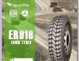 8.25r16 Truck Tyres/ Trailer Tires/ Light Truck Tyre/ Automotive Parts/ TBR Tire