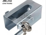 Trailer Parts Use Coupling Hitch Lock Universal Padlock Trailer Coupler Lock
