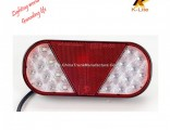 LED Track Light for Trailer Spare Parts Accessories Lt115