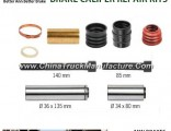 Durable Material! Pin Set of Trailer Parts for Commonly-Used Brake Calipe