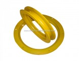 Tipping Trailer Parts Excavator 100kg Heavy Duty Ball Bearing Turntable