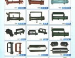 Trailer Parts/ Trailer Spare Parts Tight Rope Device, Air Tanker, Container Lock Spare Parts for Tra