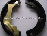 New BPW200 Truck Brake Shoe for Sale (PJTBS015)