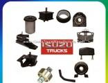 Japanese Truck Parts Torque Rod Bushes 55542-Z2005
