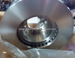 Car Parts Brake Disc for Truck Spare Part