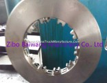 Heavy Truck Parts Brake Disc with OE Number 1387439