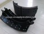 Truck Brake Shoe for Euro Truck Freightliner (PJTBS017)