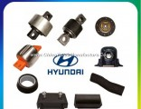 Korea Truck Spare Hyundai Parts Control Arm Bushing