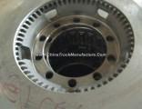 Brake Part Brake Disc for Truck Parts