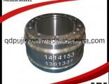 Heavy Duty Truck 1414153 Brake Drum