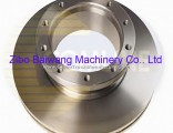 OE Number 82133310 Brake Disc for Heavy Truck