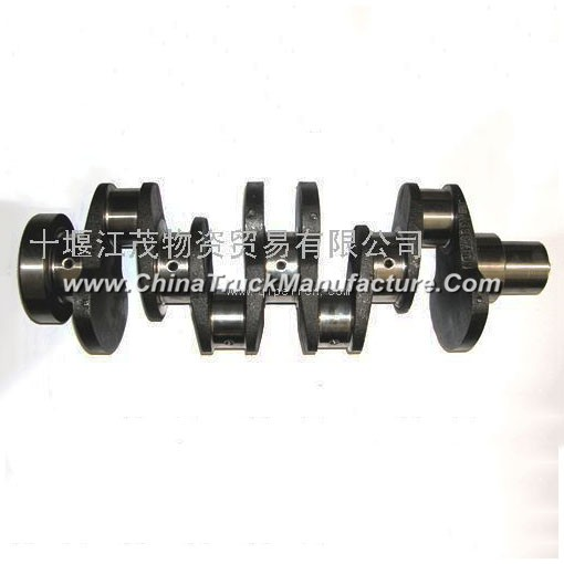 dongfeng cummins 4BT crankshaft A3907803/C3929036