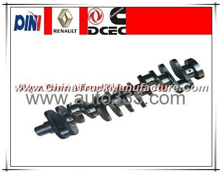 DCEC parts Cummins parts Camshaft for Dongfeng truck