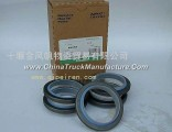 Crankshaft front oil seal assembly