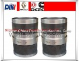 Dongfeng Cummins engine parts cylinder liner