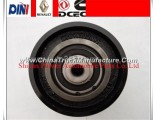 China truck parts Renault DCi11 engine parts belt pulley D5010222001