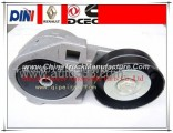 Dongfeng Aelous EQ4H engine adjustable belt tensioner and pulley 10BF11-02080 for Dongfeng Tianjin K