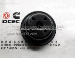 C5260612 Dongfeng Cummins Electrically Controlled ISDE Tianjin Fan Belt Pulley