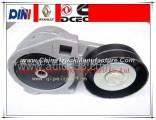 Auto alternator engine fan belt tensioner belt tensioner pulley