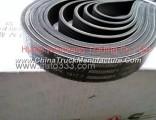 C3289648 Dongfeng Cummins Engine Part Engineering Machinery Fan Belt
