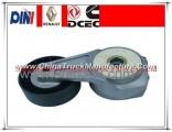 Original DCEC 4bt belt tensioner pulley 4936440