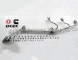 C3976434 Dongfeng Cummins Engine Pure Part High Pressure Tube