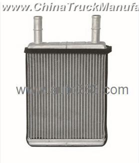Dongfeng Cummins radiator heater tank for dongfeng tianlong