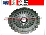 China truck parts Φ430mm clutch pressure plate assembly 1601090-T0500