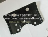 Dongfeng vehicle accessories 2.5 tons left bracket - transfer case mounting