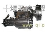 Dongfeng vehicle accessories 2.5 tons of transfer case assembly