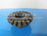 Dongfeng vehicle accessories EQ245 3.5 tons of precursor axle gear