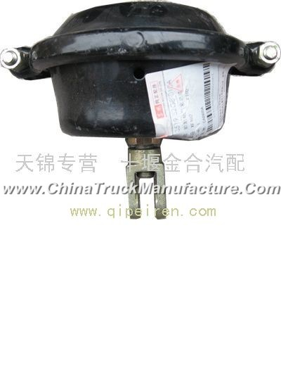 Dongfeng days Kam front right air chamber assembly