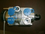 Shacman truck DZ9100360080 BRAKE VALVE original parts