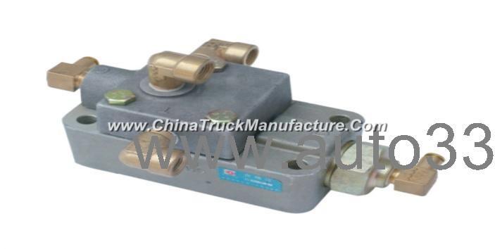 DONGFENG CUMMINS load sensing valve 3542010-K0801 for dongfeng truck