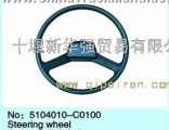 Dragon steering wheel