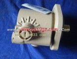 Cargo truck body parts steering pump