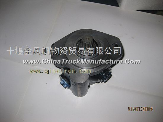 Dongfeng Cummins steering pump