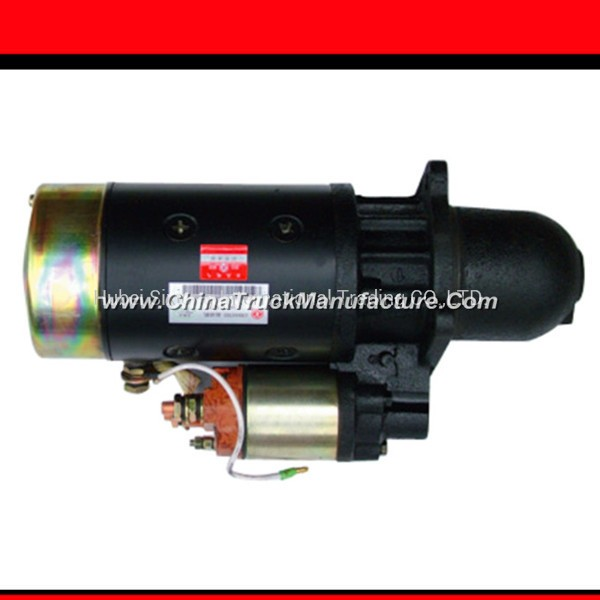 3415325,Pure quality Dongfeng Cummins engine 6CT starter