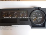 Dongfeng automobile instrument assembly, 153 instrument panel assembly