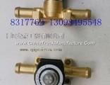 Dongfeng dragon urea tank heating solenoid valve