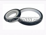 C3968562-C3968563 6L Crankshaft front rear gasket